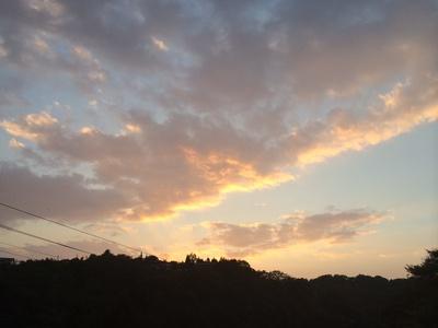 2013.10.30夕陽.JPG